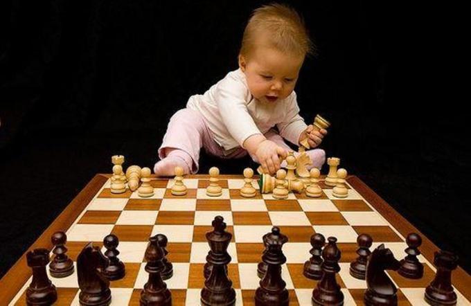 Как выявить способности ребенка