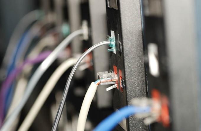 Как подключить выделенный интернет
