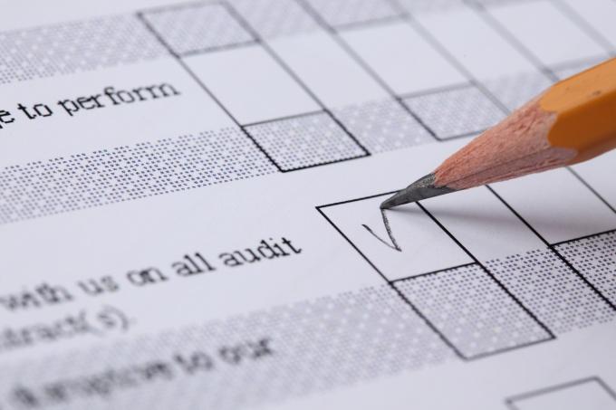 Как составить анкету для приема на работу
