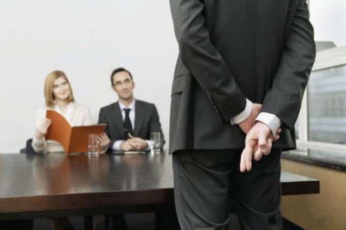 Как найти работу специалисту