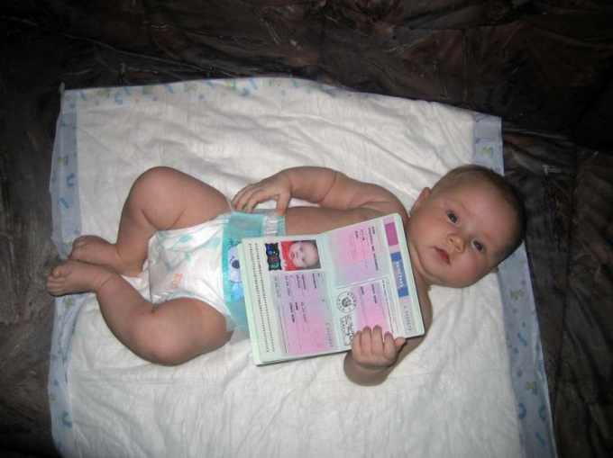 How to obtain <b>child</b> Russian citizenship