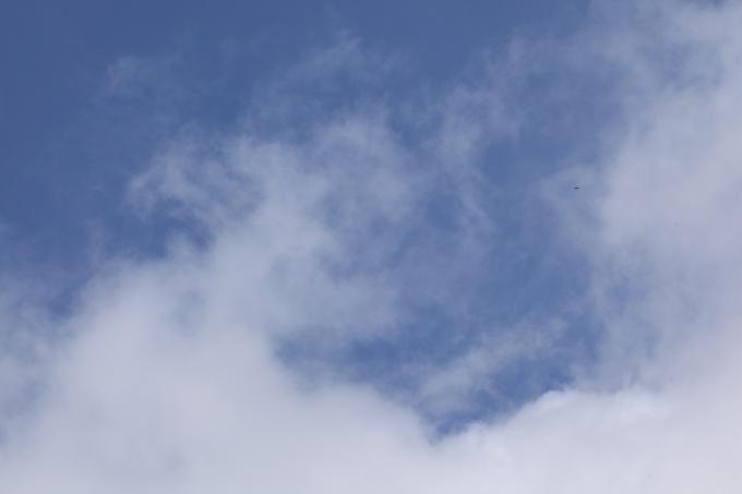 Как объяснить, что такое воздух