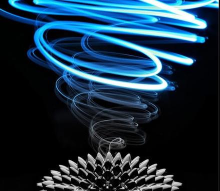 Как создать электромагнитное поле