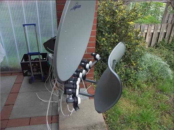 Как подключиться к цифровому телевидению