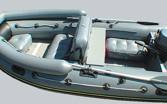 How to make a boat out of PVC
