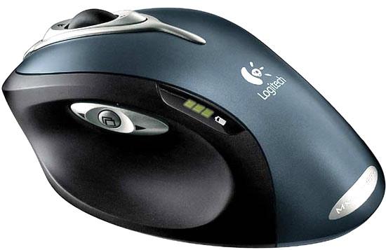 Как отключить акселерацию мыши