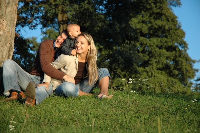 Как сделать семью счастливой?