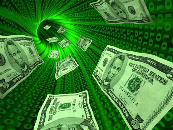 Как переслать деньги в другой город