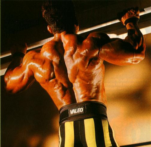 Как ускорить рост мышц