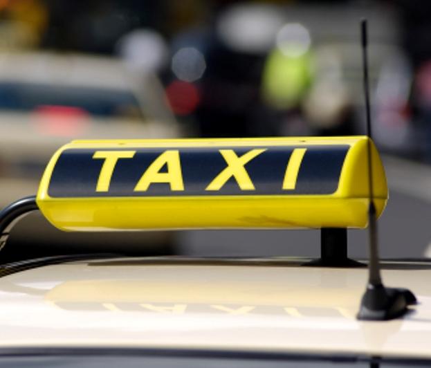 Как открыть фирму такси