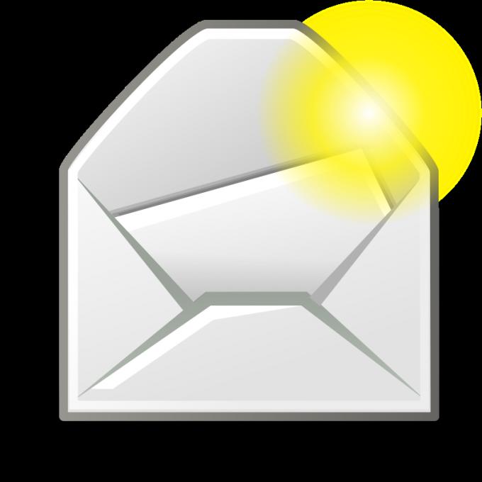 Как отключить почтовый ящик