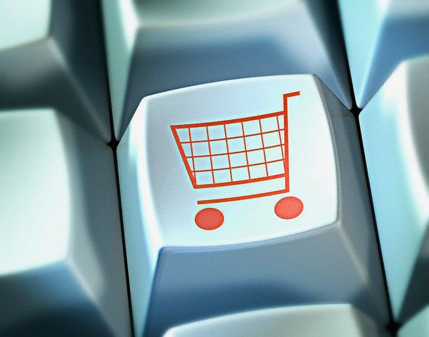 How to order goods in the online store
