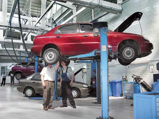 Как рассчитать износ автомобиля