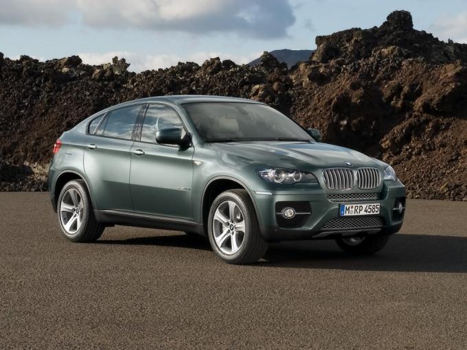 Как завести BMW