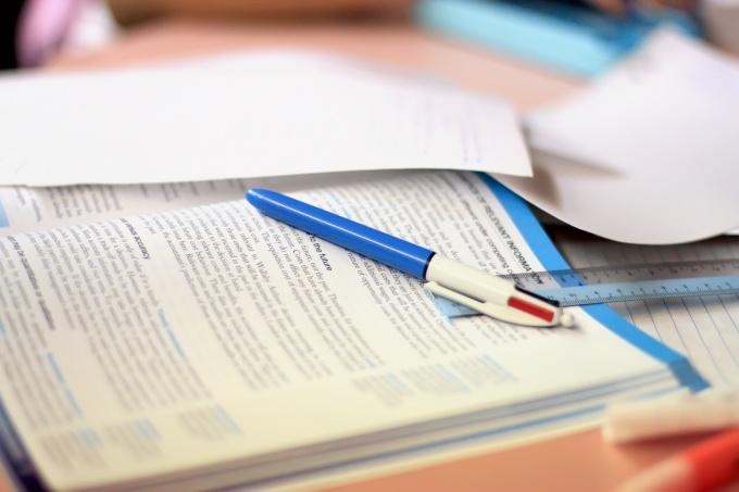 Как решать задачи из ЕГЭ по математике