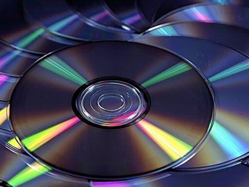 Как почистить диск от царапин