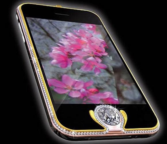 Как украсить мобильный телефон