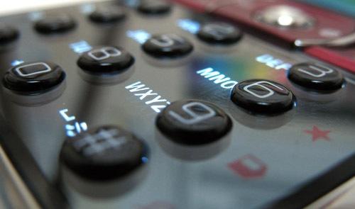 Как убрать телефон из черного списка