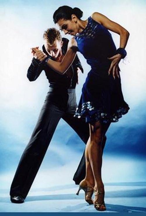 Как научиться танцевать видеоуроки