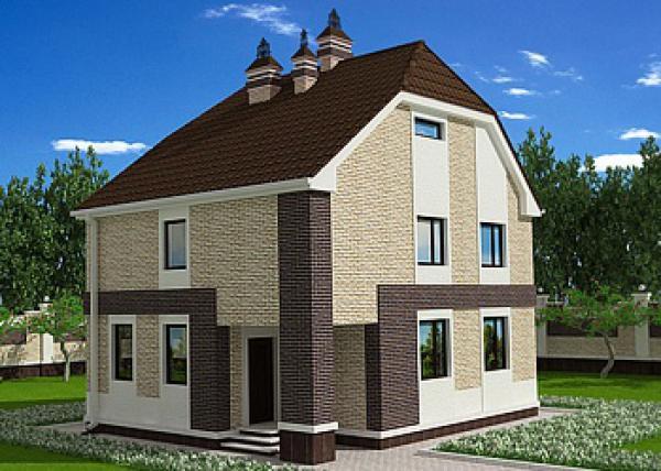 Как продать дом без земли