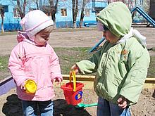 Как найти друга для ребенка