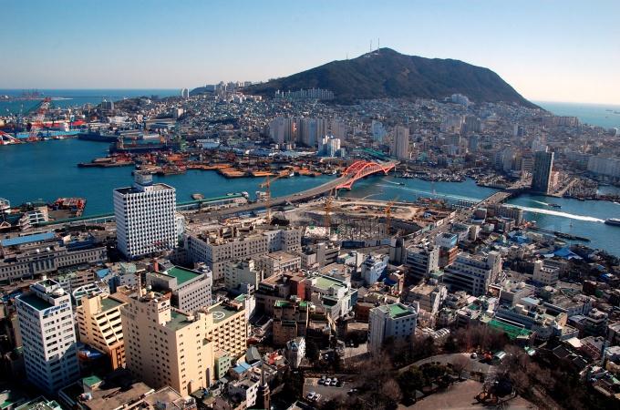 Как получить визу в Корею