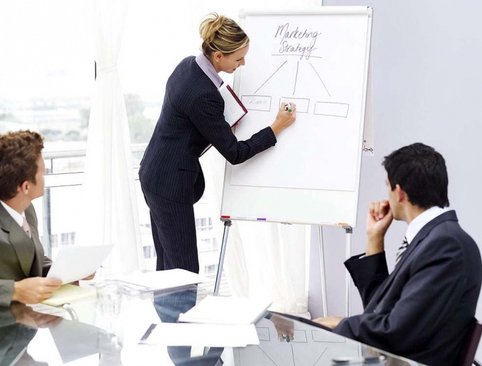 Как планировать продажи