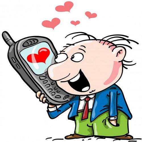 Голосовые открытки на телефон прикол