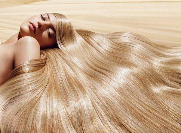 Как перекрасить волос из черного в белый