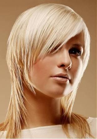 Как сделать белый цвет волос