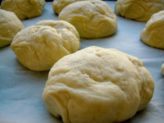 Как делать соленое тесто для лепки