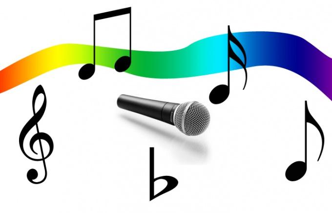 Как сделать из песни караоке
