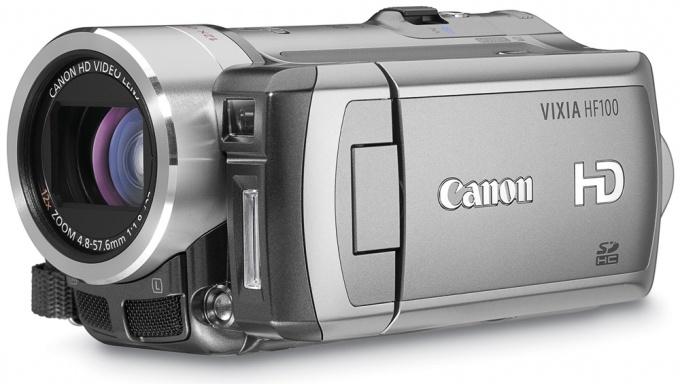 Как перенести видео с камеры на компьютер