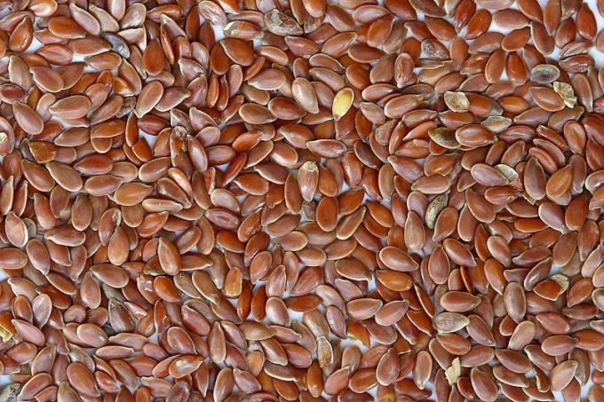 Как пить семя льна