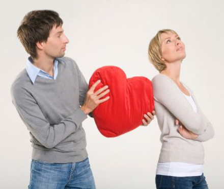 Как пережить неразделенную любовь