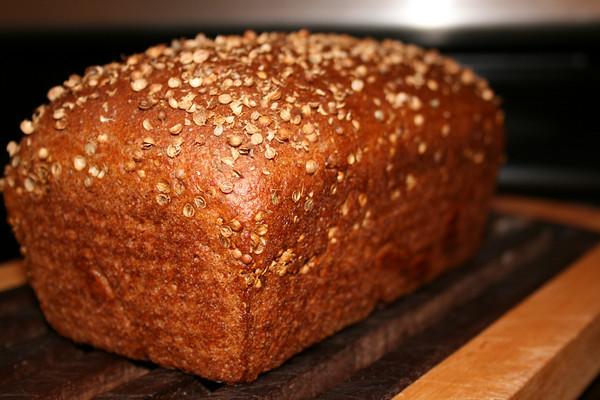 Хлеб - незаменимый продукт в рационе человека.