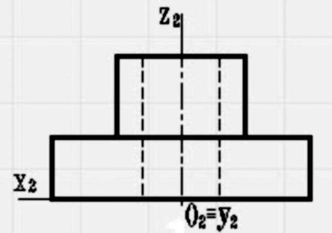 Как строить <strong>аксонометрию</strong>