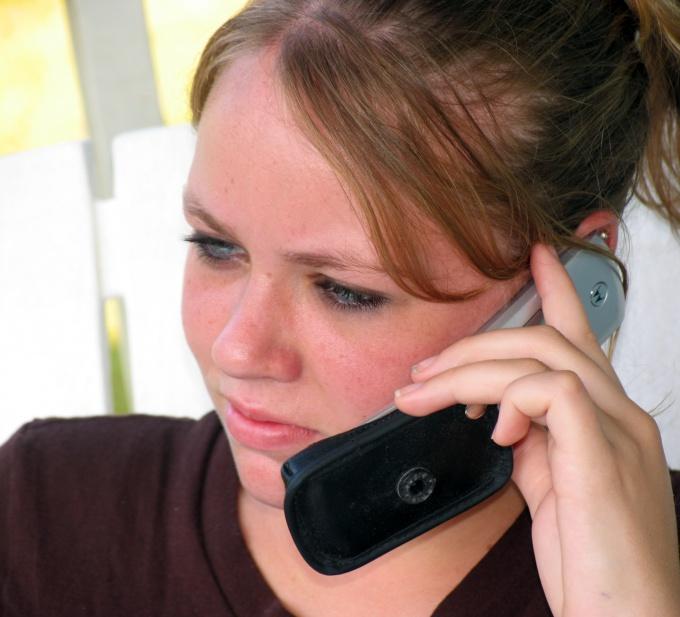 Как положить деньги на сотовый телефон