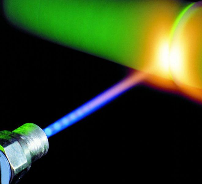 Изготовление лазера - занятие