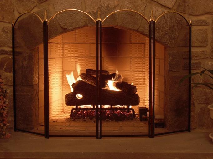 Камин - это тепло и стиль вашего дома