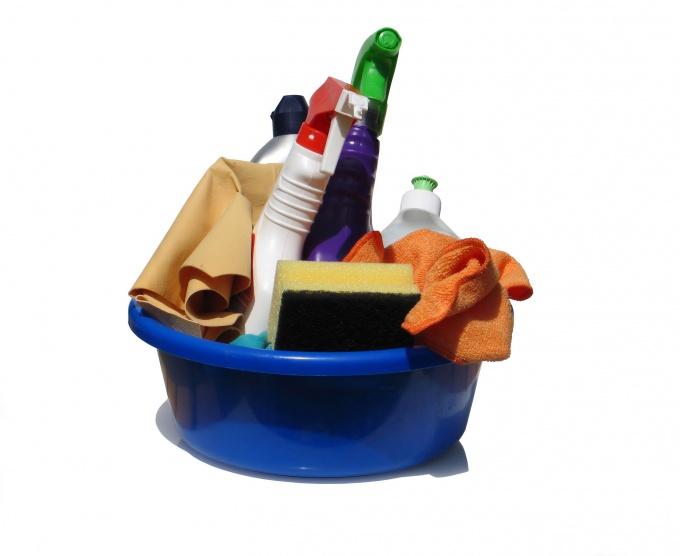 Как избавиться от запаха с мягкой мебели