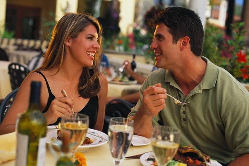 Искренний разговор поможет разрешить любые недопонимания