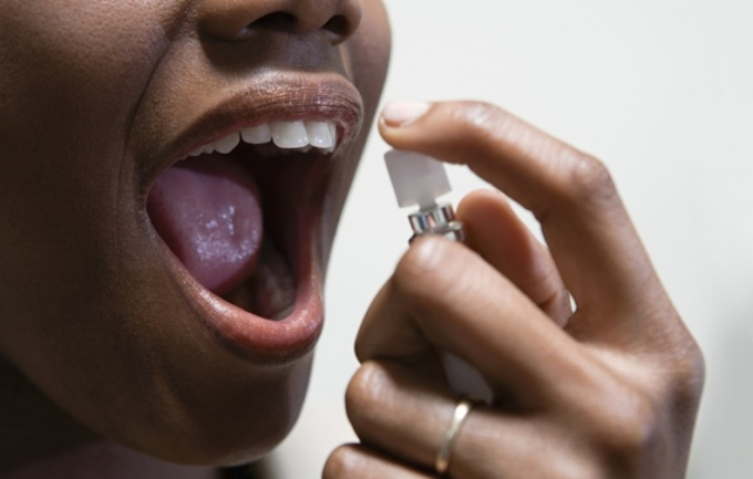 How to get rid of sour taste in your mouth