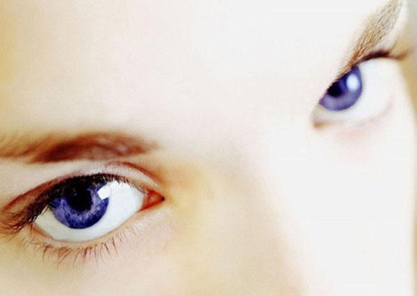Как научиться читать по глазам