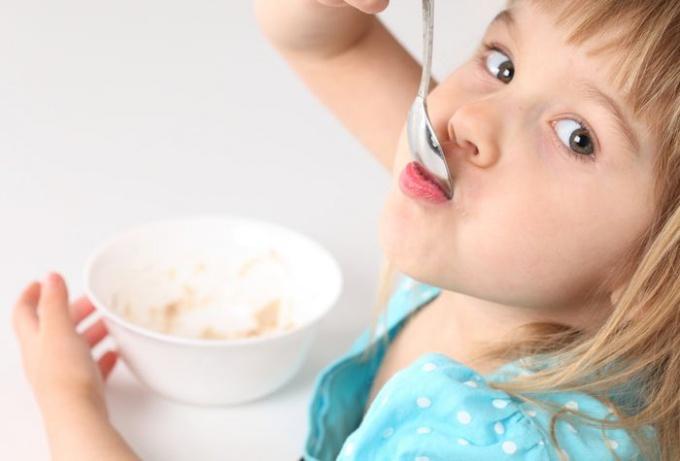 Как прибавить вес ребенку