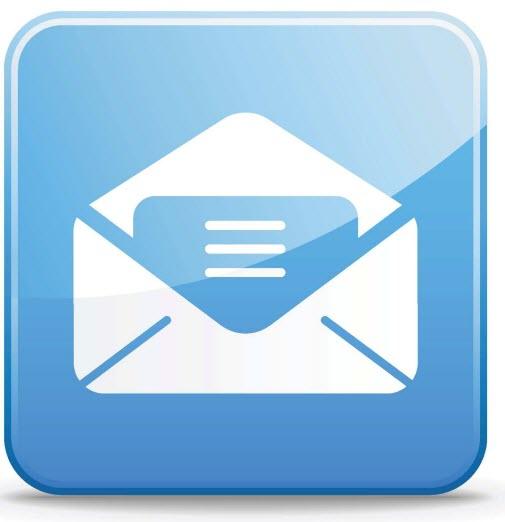 Как отправить большой файл по электронной почте