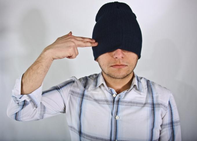 Как узнать размер шапки