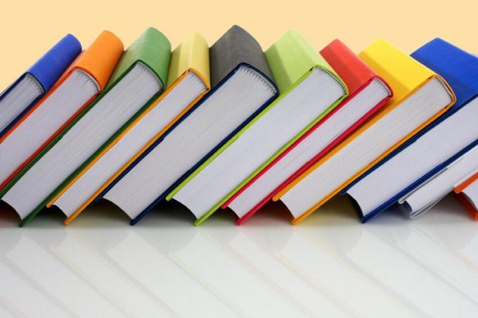 Как оформить список литературы в дипломе