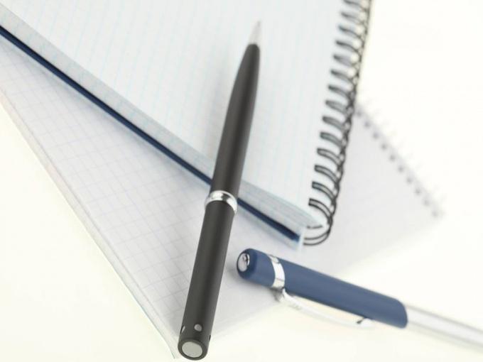 Как писать сочинение-очерк