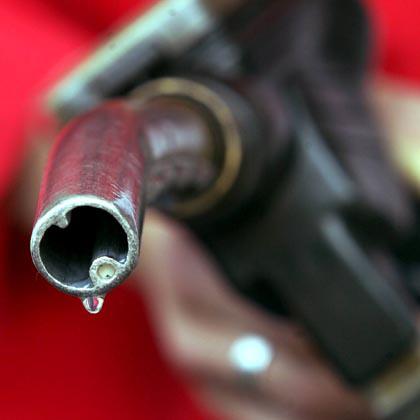 Как определить <strong>качество</strong> <b>бензина</b>